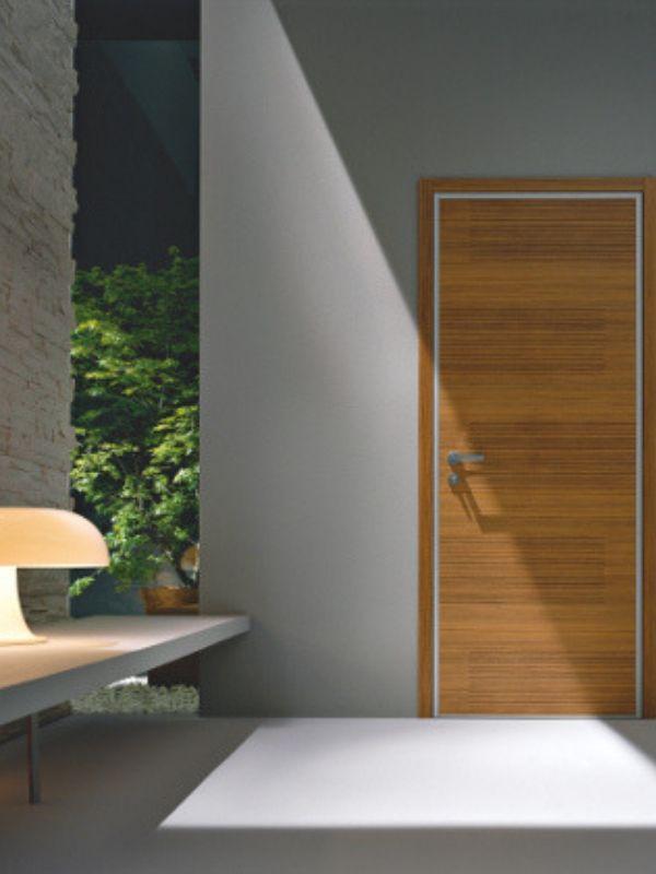 Vendita Porte - Salvadori serramenti